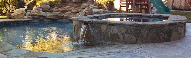 Repair Swimming Pools