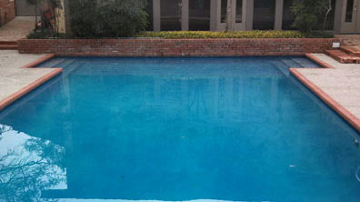 Pool Maintenance And Cleaning Services Offered: